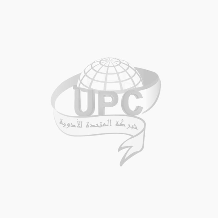 تيتانيا مبرد قدم ذو وجهين صنفرة/اسفنج 3042
